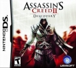 Logo Emulateurs Assassin's Creed II - Discovery